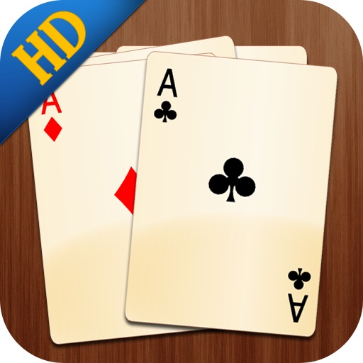 Freecell Cards HD