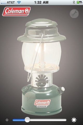 Coleman® Lantern screenshot-0