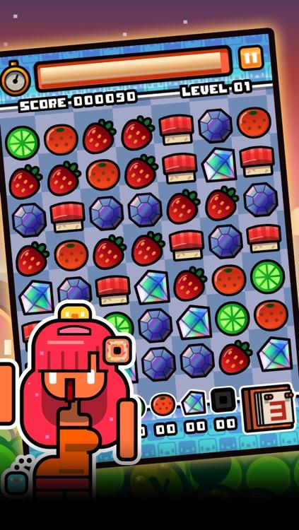 Piyo Blocks 2 screenshot-4