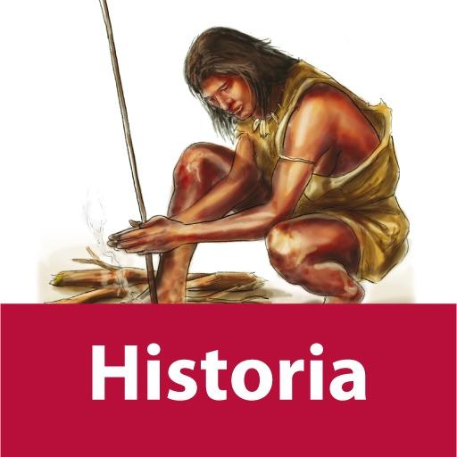 Un viaje por la historia. Enciclopedia Visual de las Preguntas
