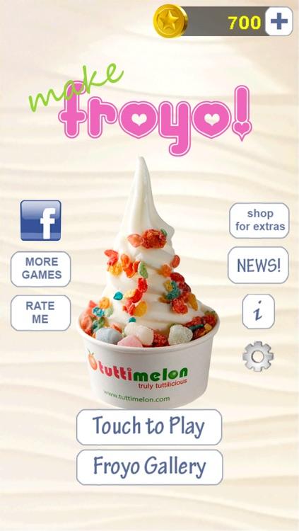 make froyo! - free
