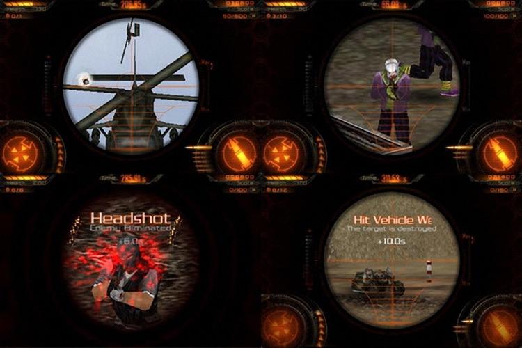 iSniper 3D screenshot-3