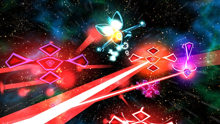 Space Wars 3D screenshot-2