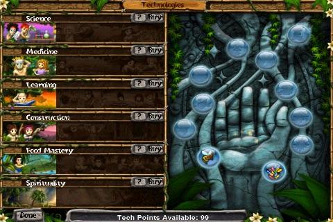 Virtual Villagers 5 Free screenshot-1