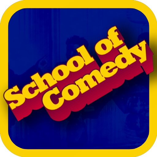 School Of Comedy Soundboard