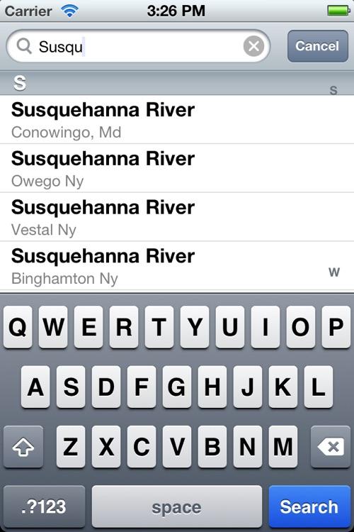 River Watcher screenshot-4