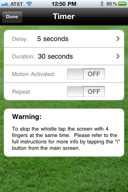 Dog Whistler Pro - Your Dog Whistle screenshot-3