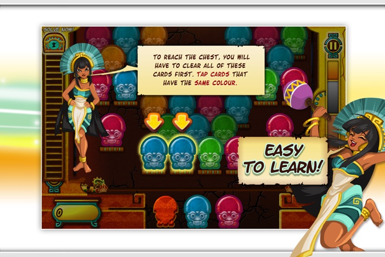 Maya Quest screenshot-2