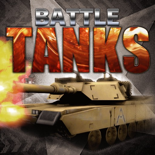 Battle Tanks icon