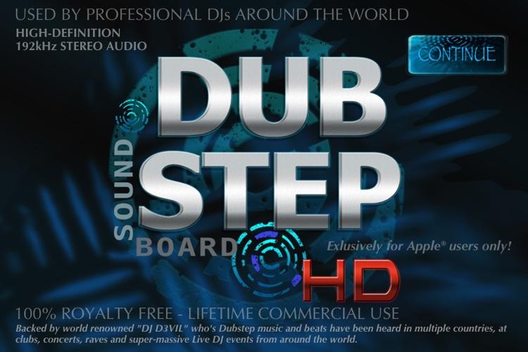 Dubstep Soundboard HD Remote screenshot-3