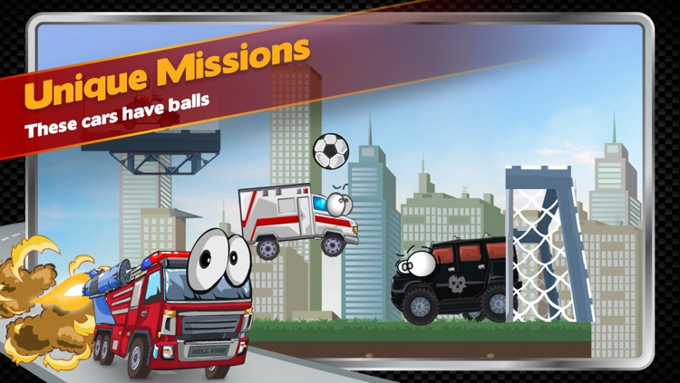 Car Toons! screenshot-3