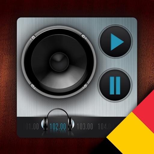 WR Belgium Radios icon