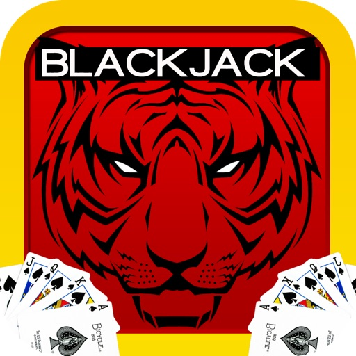 Blackjack - Crazy China Casino
