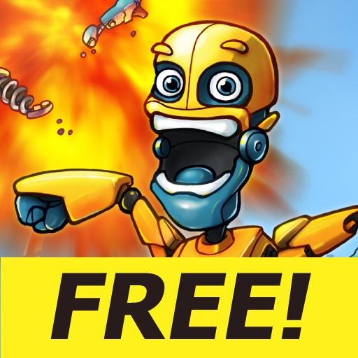 Kamikaze Robots FREE