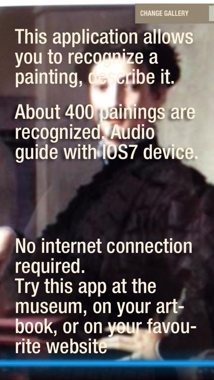 The Metropolitan Museum of Art MET ID Audio Guide screenshot-0