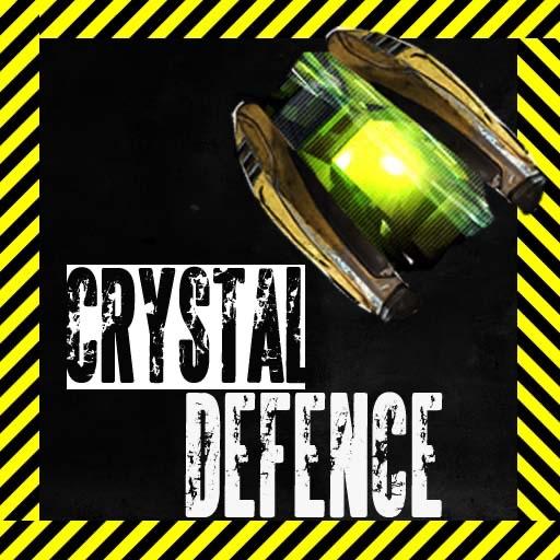 Crystal Defence