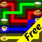 Aha Link Color: Cross & Curve Free icon