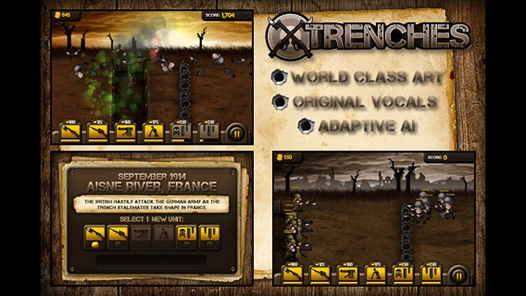 Trenches screenshot-3