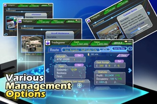Screenshot #3 for Air Tycoon 2 Lite
