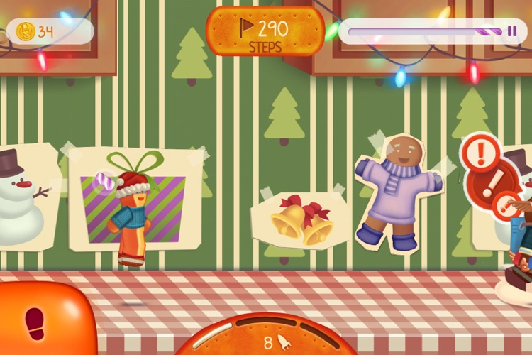 Gingy: Xmas story screenshot-3