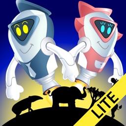 AdventureBots - Animal Kingdom Lite