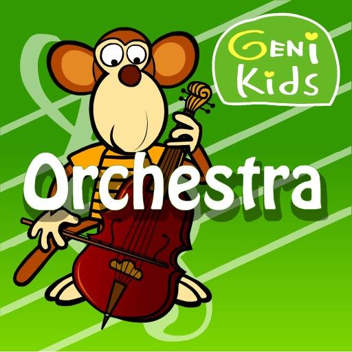 Genikids Orchestra