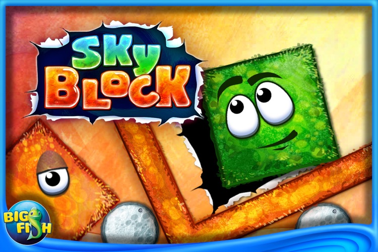 Sky Block screenshot-0