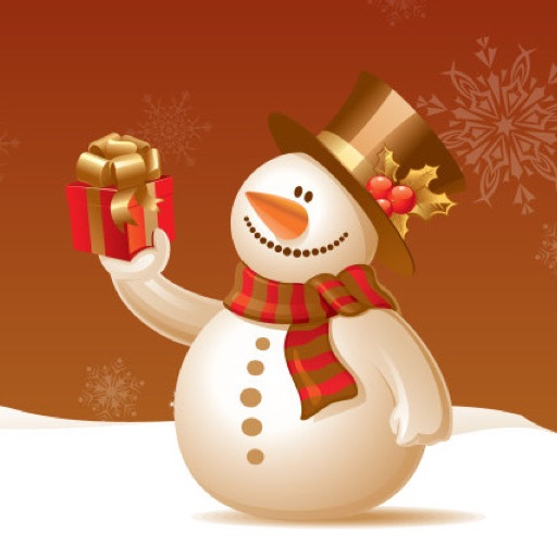 Xmas Wallpapers HD icon