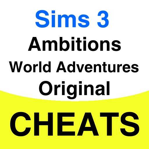 Pro Cheats - The Sims 3 Games Edition