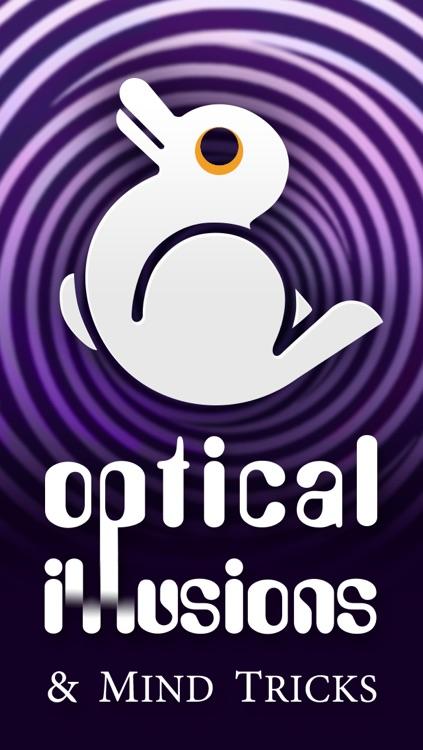 Optical Illusions & Mind Tricks