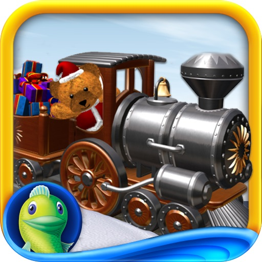 Loco Train: Christmas Edition HD (Full)