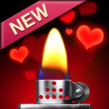 打火机 - 情人节特别版