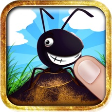 Activities of Ant Wanted - Smash Insect and Squish Frogs Game
