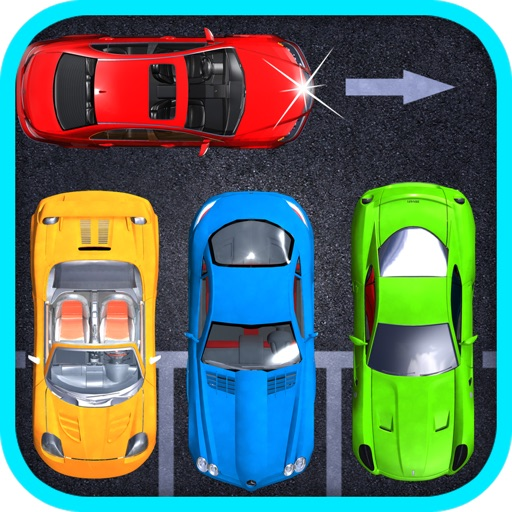 Unblock Car Parking iOS App