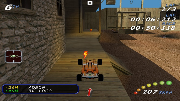 Re-Volt Classic screenshot-4