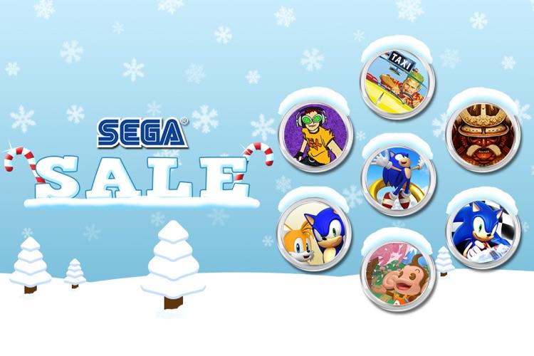 Sonic & SEGA All-Stars Racing screenshot-4