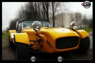 автомобиль в сборе Скриншоты3
