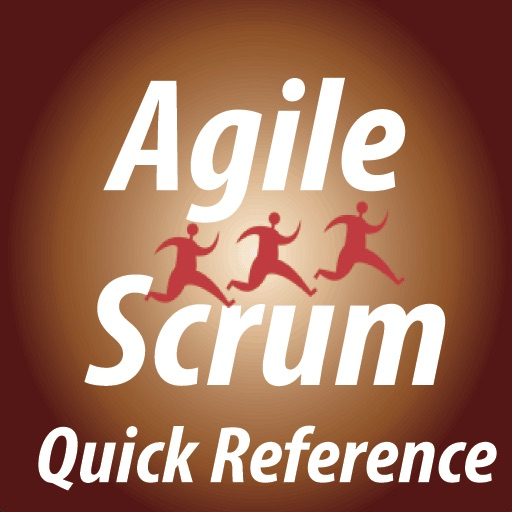 Project Manager Agile Scrum Quick Ref HD