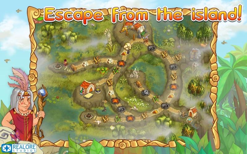 Island Tribe screenshot 5