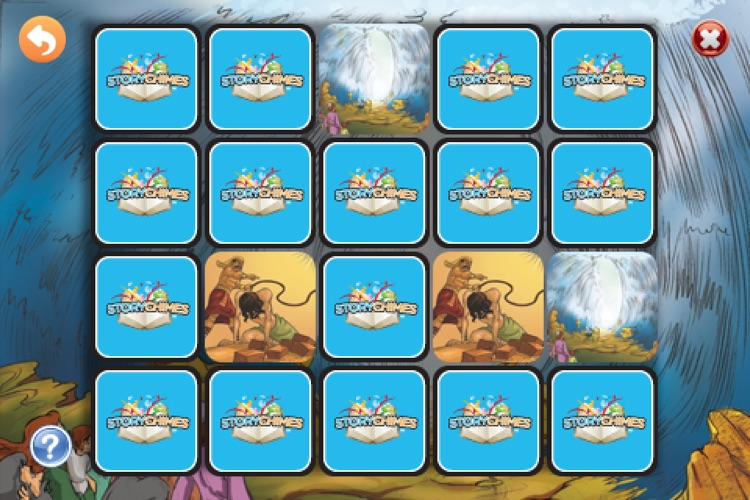 Passover - The Journey to Freedom StoryChimes screenshot-4