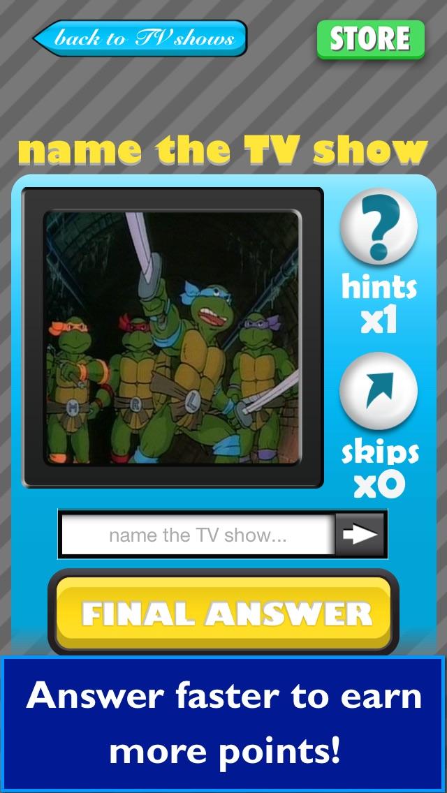 Quiz and Pop Trivia TV Stars QuizCraze Challenge screenshot three