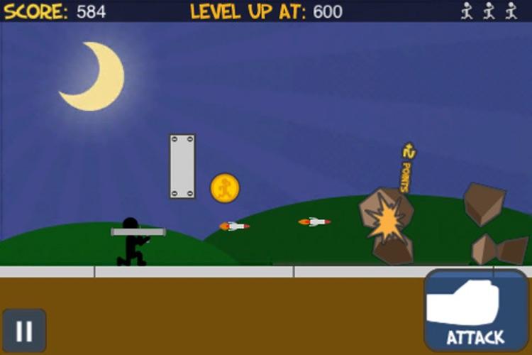 Run! screenshot-3