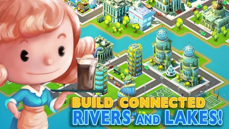 City Story Metro™ screenshot-3