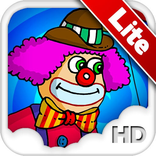 Clown Dress-Up Lite Version