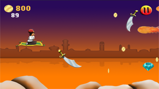 Magic Ride : Amal's Free Flying Carpet Adventure-1
