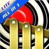 Xylophone Challenge HD Lite - iPhoneアプリ