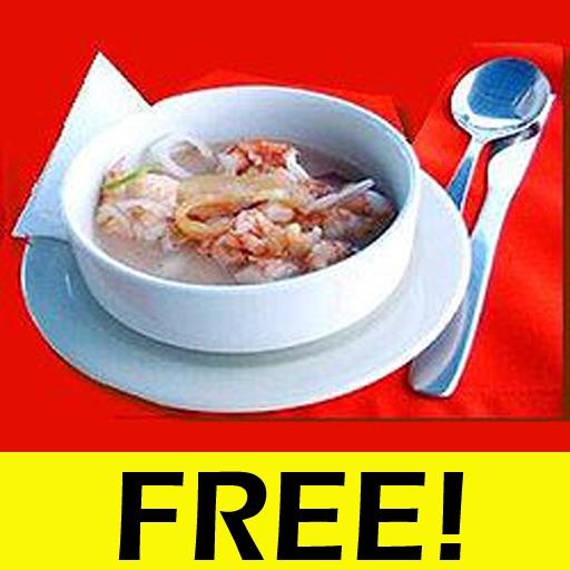 Weird Foods (Free!)