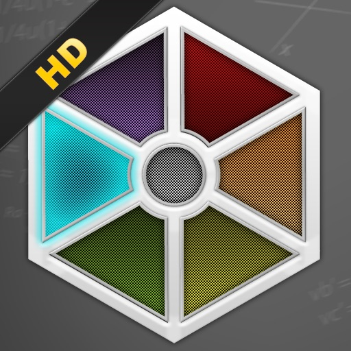 Hex Memory Game HD