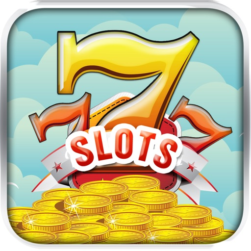 Slots of Paradise - Ultimate Casino Slot Machines icon