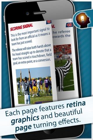 American Football review screenshots